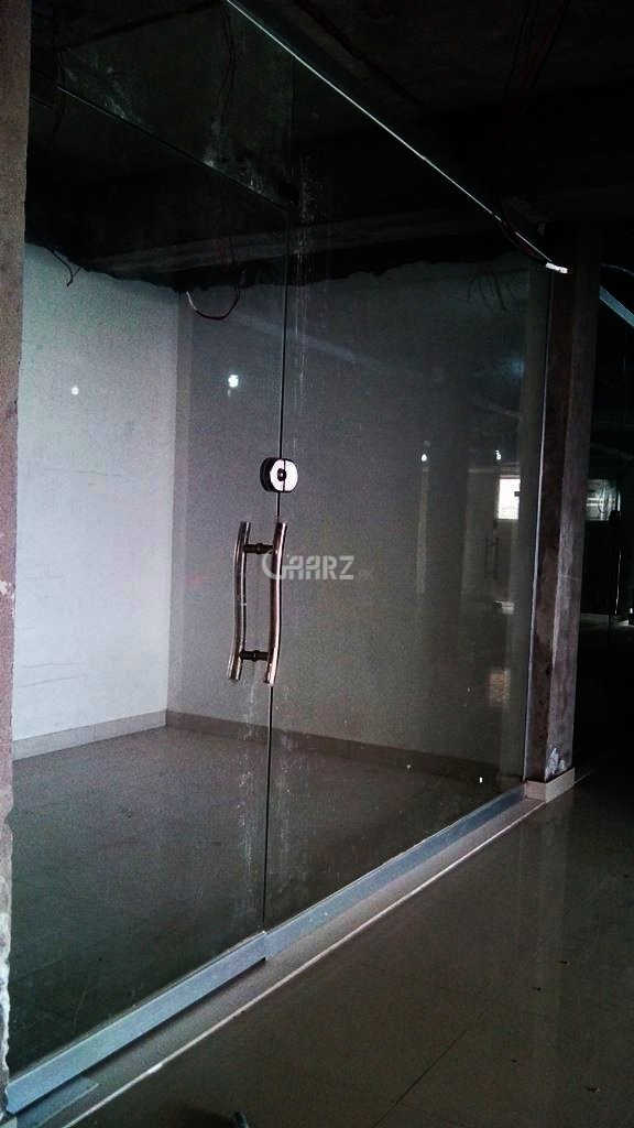 170 Square Feet Beautiful Shop For Sale In Gulberg Trade Center, Islamabad