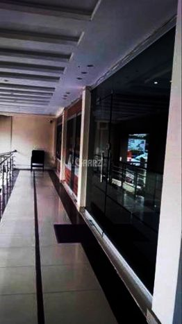 Commercial Shop For Rent In G-10 Markaz, Islamabad.