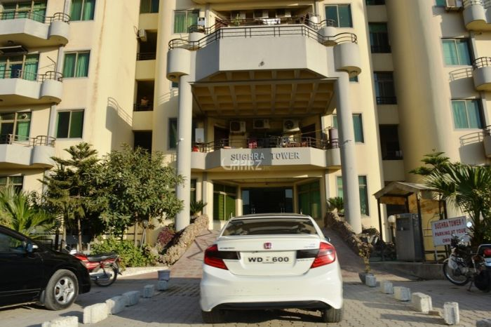 2450 Square Feet Flat for Rent In F-11, Islamabad.