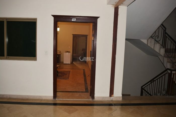 750 Square Feet Flat For Rent In F-11, Islamabad.