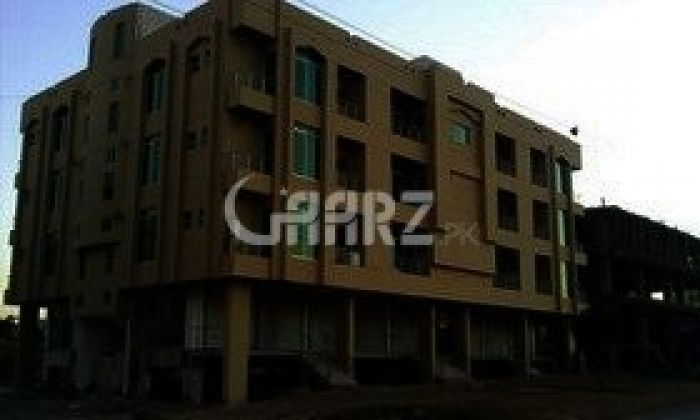 510 Square Feet Flat For Rent In D-17, Islamabad