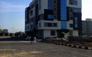 1200 Square Feet Flat For Sale In B-17 Multi Gardens, Islamabad