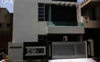 1 Kanal Full House + Basement For Rent In Bahria Town Phase-3