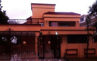 500 Square Yards House for Rent