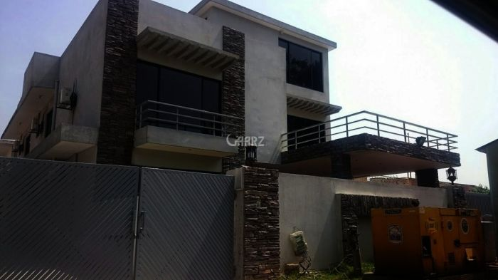500.00 Square Yard House for Rent in E-11/3, Islamabad.