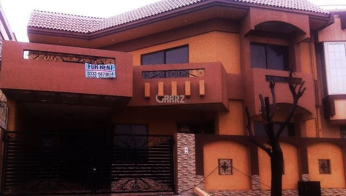 400 Square Yard House for Rent In F-10/2, Islamabad.