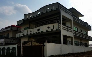 1 Kanal House For Rent In B-17 Multi Gardens, Islamabad