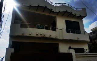 5 Marla House for Rent In G 14/4  Islamabad.