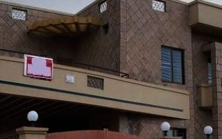 500 Square Yard House for Rent In F-10/2, Islamabad.