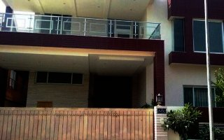 12 Marla House For Rent In E-11/4, Islamabad.