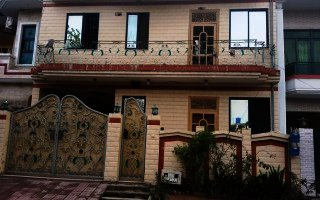 10 Marla House For Rent In G-11/3, Islamabad