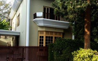 1 Kanal House For Rent In F-11/3, Islamabad