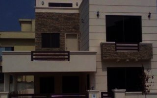16 Marla House For Rent In E-11/2 Islamabad.