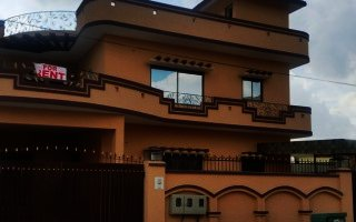 1 Kanal House For Rent In E-11/4 Islamabad.