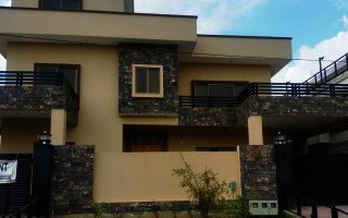23 Marla House for Rent in G-14/4