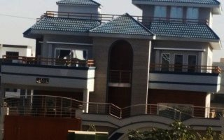 1 Kanal House For Rent In G-14/4, Islamabad