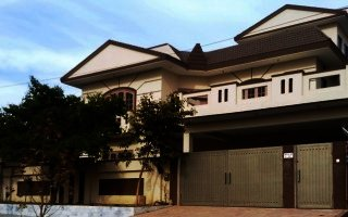 1 Kanal House for Rent in E-11/3