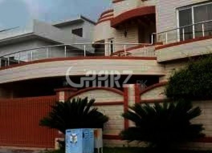 1 Kanal House For Rent In Bahria Town Phase-II, Rawalpindi.