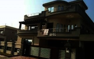 1 Kanal House For Rent In Bahria Town Phase 2,Rawalpindi.