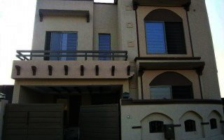 7 Marla House For Rent In Bahria Town Phase-8, Rawalpindi