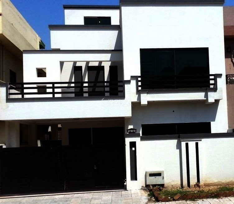 10 Marla House For Sale In E-11/3, Islamabad.