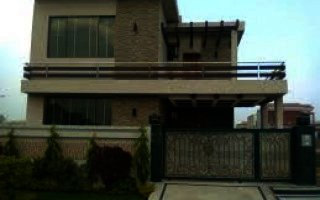 26 Marla House For Sale in Phase 1 Bahria Town,Rawalpindi