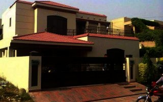 1 Kanal Lower Portion For Rent In Bahria Town-1,Rawalpindi.