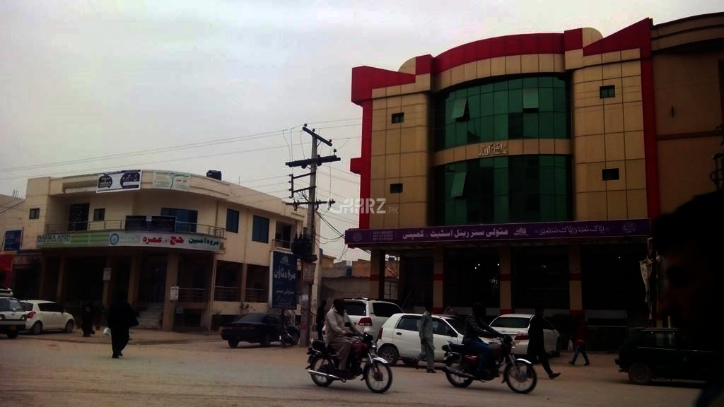 400 Square Feet Shop For Rent In G-10, Islamabad