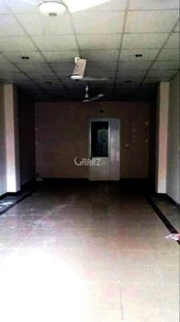 400 Square Feet Shop For Rent In G-10, Islamabad.