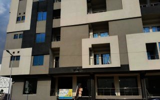 230 Square Feet Shop for Sale In B-17, Islamabad.