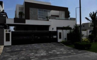 1 Kanal Upper Portion For Rent In Bahria Town Phase 5, Rawalpindi.