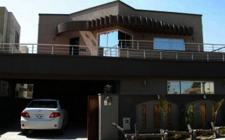 1 Kanal Upper Portion For Rent In Bahria Town Phase-2