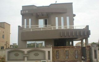 1 Kanal Upper Portion For Rent In Bahria Town Phase-4, Rawalpindi