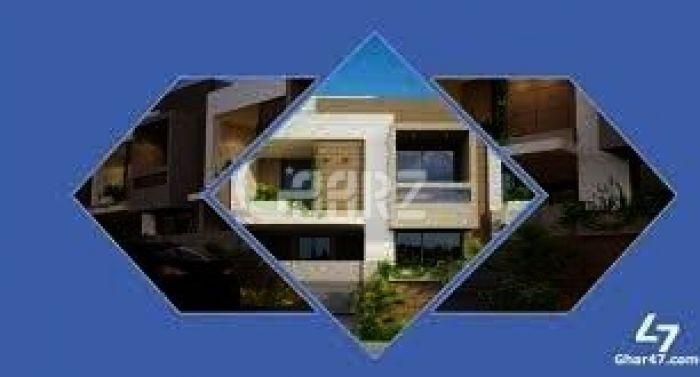 7 Marla Villa For Sale In Faisal Town Islamabad Villas
