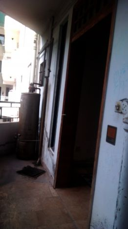 200 Square Feet Flat For Sale In Khayaban-e-Sir Syed, Rawalpindi
