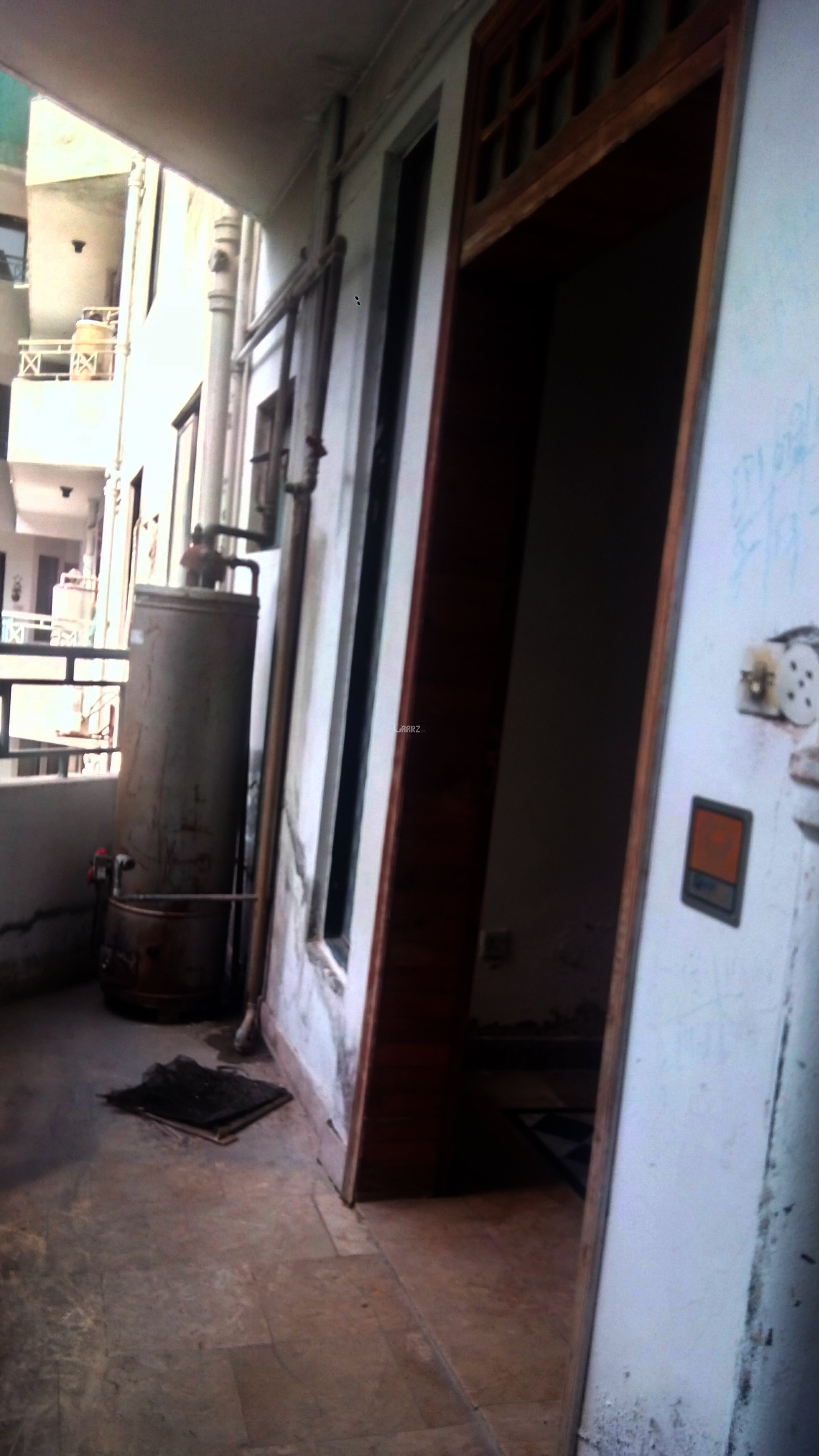 200 Square Feet Flat For Rent In Khayaban-e-Sir Syed, Rawalpindi