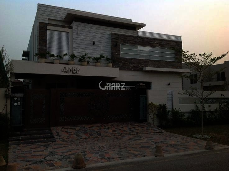 1 Hot Deal Of Kanal House DHA Phase-2, Lahore