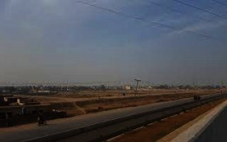 1 Kanal Beautiful Location Plot In Phase 6 Dha,Lahore