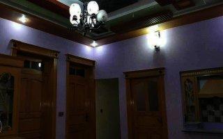 1 Kanal Beautiful Spanish Bungalow Available For Rent Hayatabad Phase 3 - K1