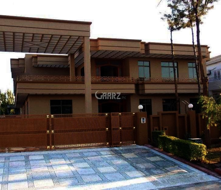1 Kanal Brand New Bungalow Near DHA Office DHA Phase 6, Lahore