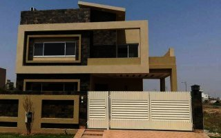 1 Kanal House For Sale In DHA Phase-3 Block Y, Lahore