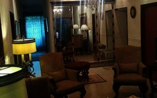 1 Kanal Brand New Lavishly Furnished House For Rent DHA Phase 5, Lahore