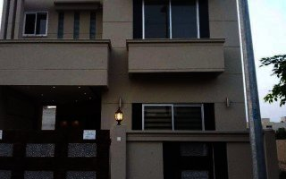 1 Kanal Bungalow For Rent In DHA Phase-6, Lahore
