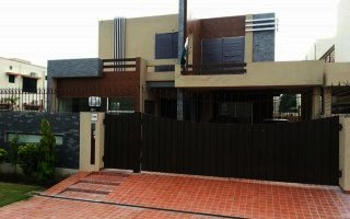 1 Kanal House For Sale In  DHA Phase -6, Lahore