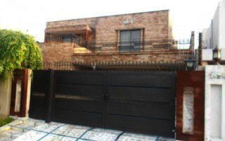 1 Kanal Bungalow For Rent In Dha Phase-8, Lahore