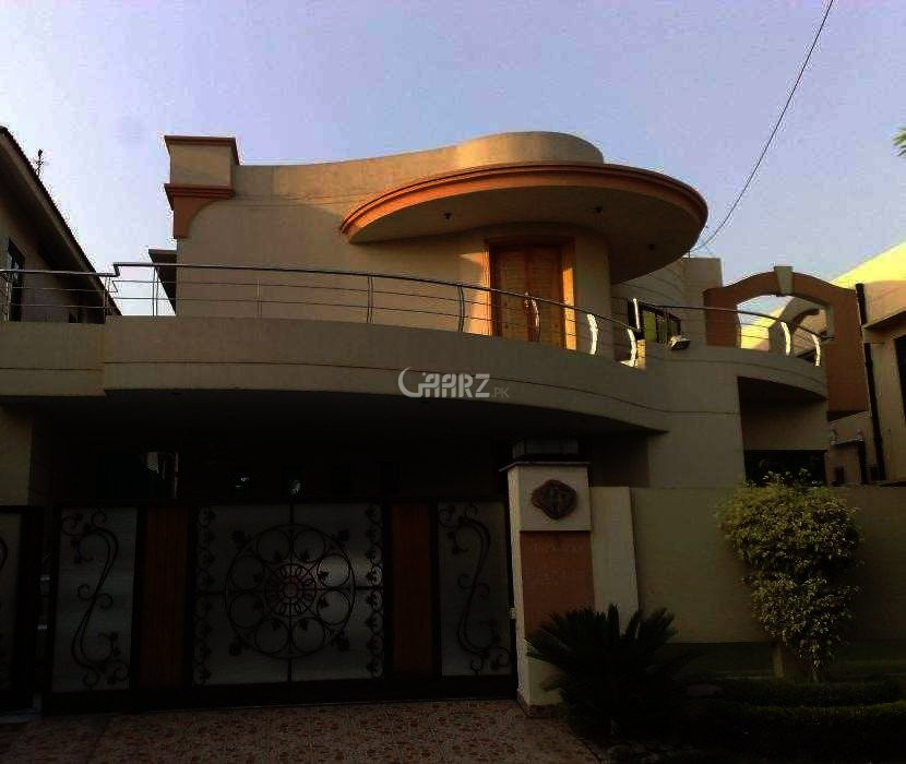 1 Kanal Bungalow For Rent IN Garden Town Lahore