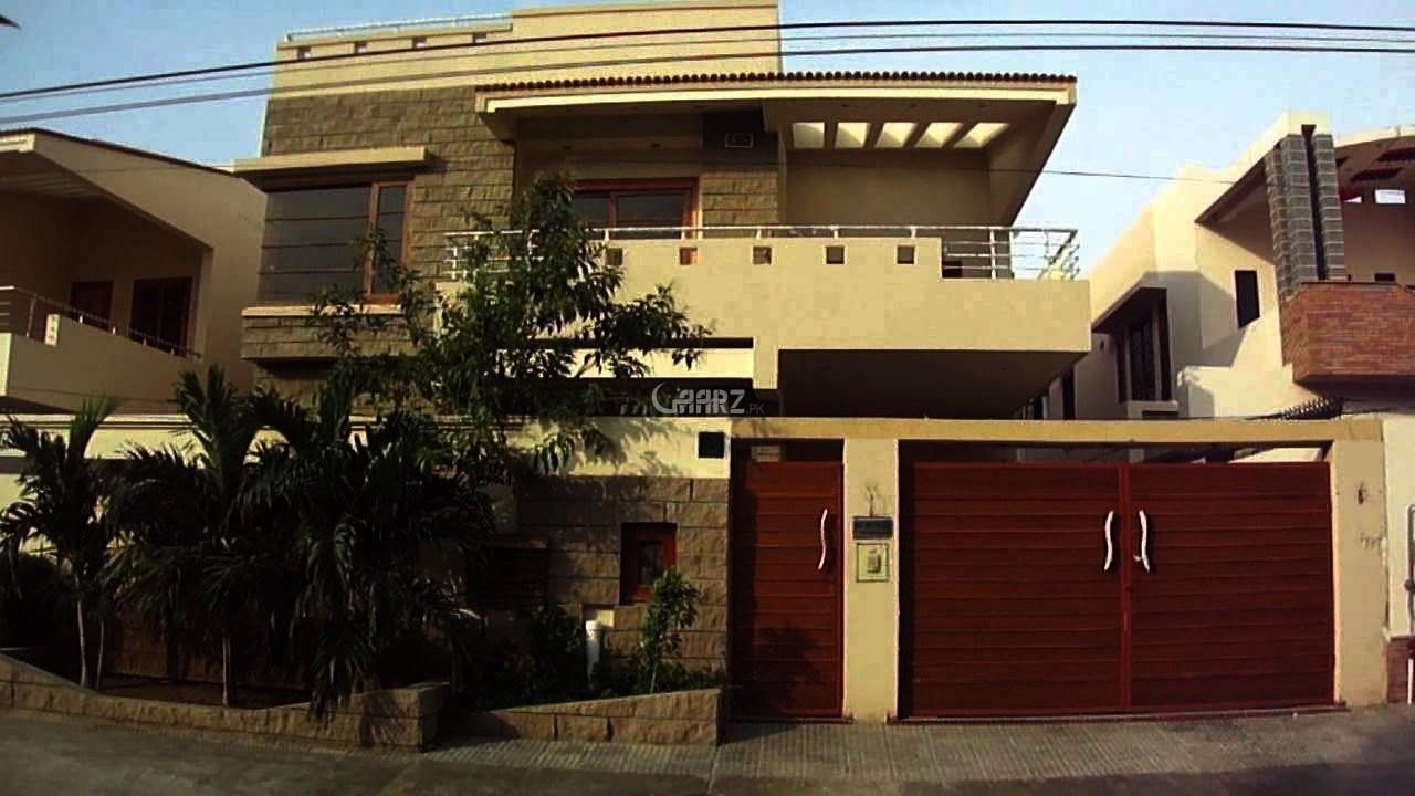1 Kanal Bungalow For Rent In Gulberg Ghalib Road Lahore