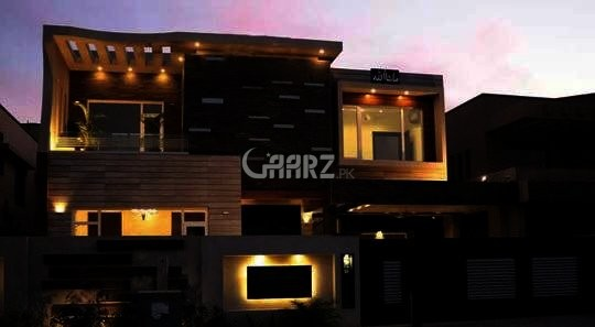 1 Kanal Bungalow For Sale Ghazi-6, Karachi.