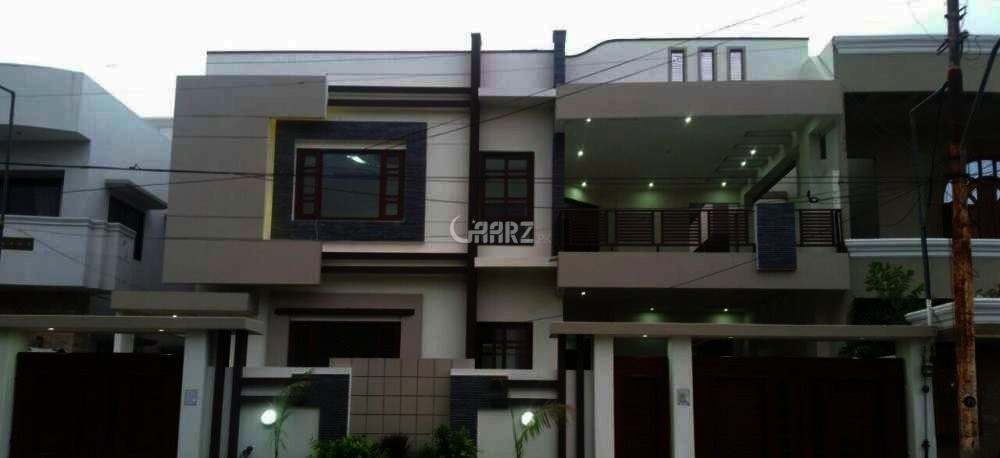 1 Kanal Bungalow For Sale In DHA-1, Karachi.