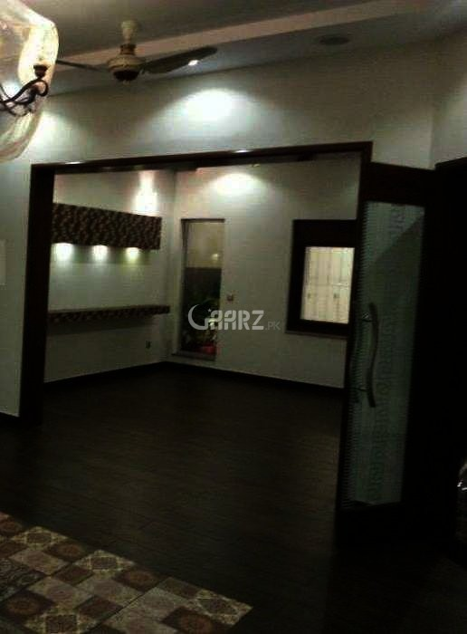 1 Kanal Bungalow For Sale In Johar Town, Lahore